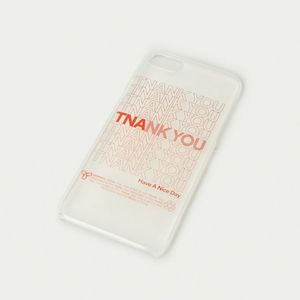 "🆕️ NWT Aritzia/TNA ""Tnank You"" Iphone Case"